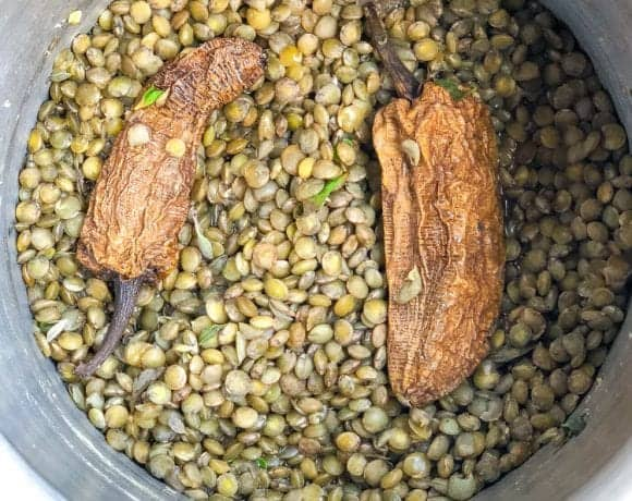 How To Make Perfectly Cooked Lentils