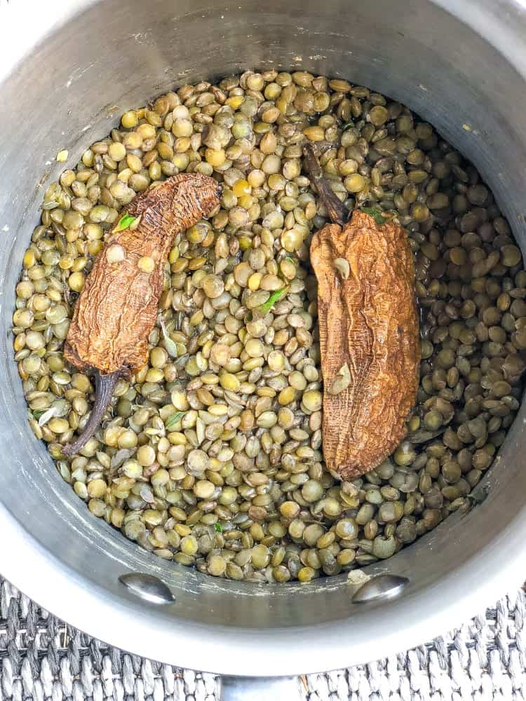 How Time Green Every Lentils Perfectly To Cook